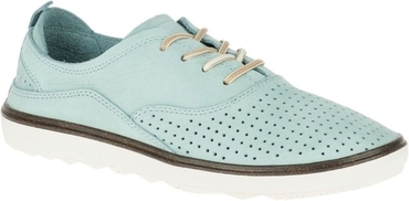 obuv merrell J03698 AROUND TOWN LACE AIR blue surf