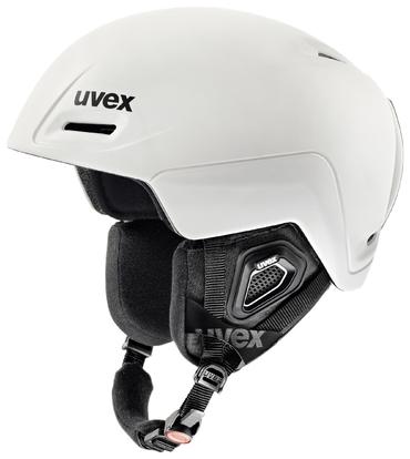 helma UVEX JIMM, white mat (S566206100*)