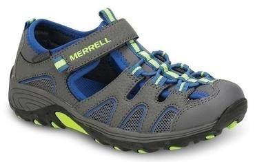 obuv merrell MC59134 HYDRO H2O HIKER SANDAL grey/l