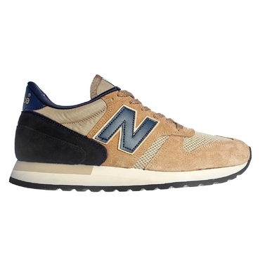 obuv new balance M770SBN - Made in UK