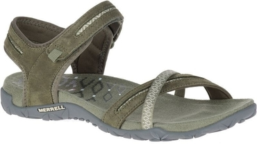 obuv merrell J98760 TERRAN CROSS II dusty olive