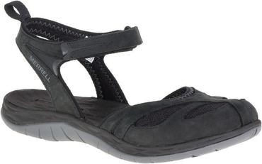 obuv merrell J37480 SIREN WRAP Q2 black
