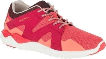 obuv merrell J03274 1SIX8 MESH strawberry