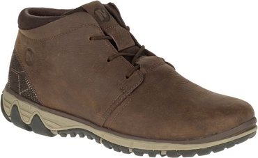 obuv merrell J49651 ALL OUT BLAZER CHUKKA NORTH cl