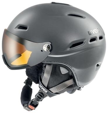 helma UVEX HLMT 200, anthracite mat (S566176200*)
