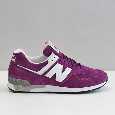 obuv new balance M576PP - Made in UK