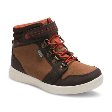 obuv merrell MY57181 FREEWHEEL MID WTPF brown