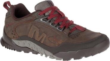 obuv merrell J91805 ANNEX TRAK LOW clay