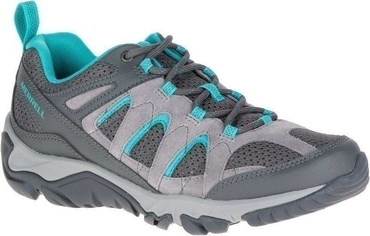 obuv merrell J06140 OUTMOST VENT frost grey