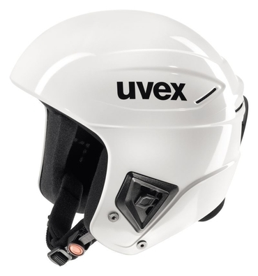 helma UVEX RACE +, all white (S566172110*)