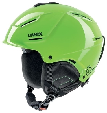 helma UVEX P1US, lightgreen (S566153070*)
