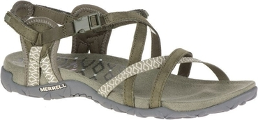 obuv merrell J98756 TERRAN LATTICE II dusty olive