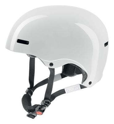 helma UVEX HLMT 5 RADICAL, white shiny (S566148110
