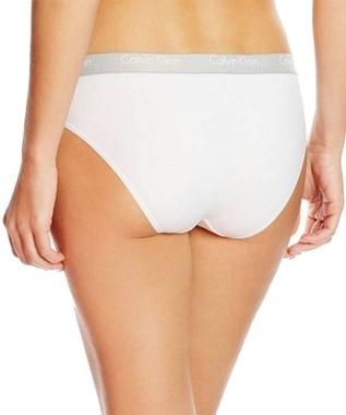 Calvin Klein 2Pack Kalhotky White