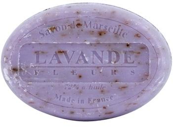 Le Chatelard 1802 Oválné Mýdlo Lavande Fleurs