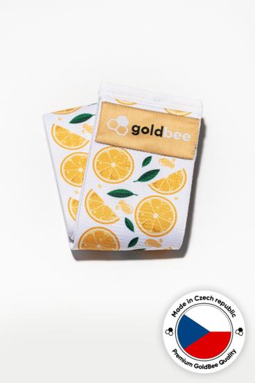 GoldBee BeBooty Citrus CZ