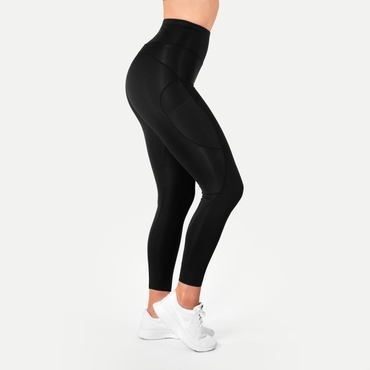 Better Bodies Legíny High Waist Black