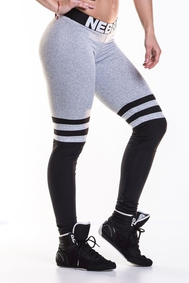 635c3252b28d Nebbia Legíny Over The Knee 286 Grey