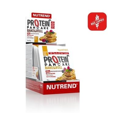 Nutrend Proteinové Palačinky 1 Porce