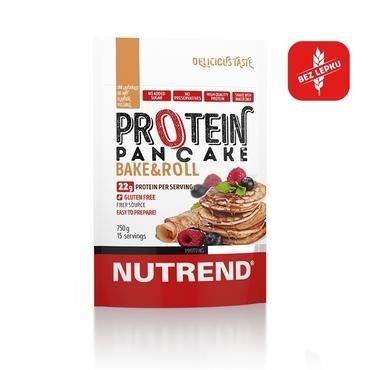 Nutrend Proteinové Palačinky