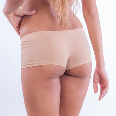 Calvin Klein Shorts Pure Seamless Tělové