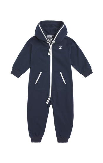 OnePiece Solid Baby Navy