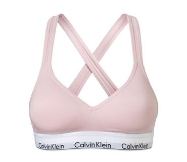 Calvin Klein Podprsenka Bralette Lift Nymphs Thigh