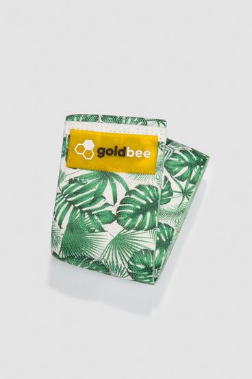 Goldbee Textilní Odporová Guma - Jungle