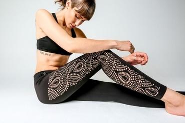 Yoga Legíny - Provocatuer