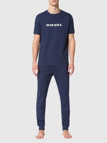 Diesel Pyžamový Set Modrý
