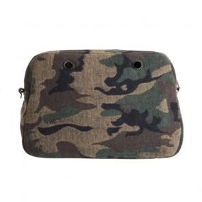 J-Poppy Tělo Medium Camouflage