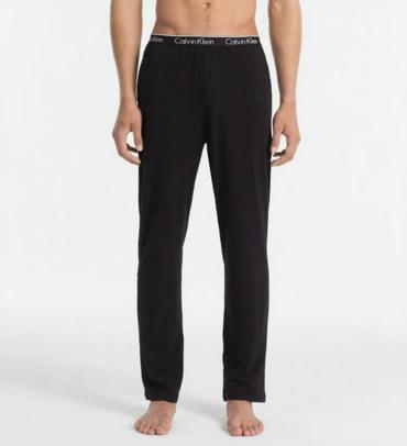 Calvin Klein PJ Pants Pánské Black