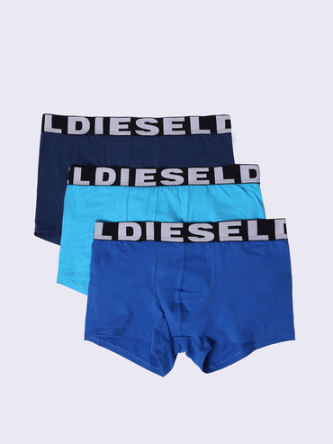 Diesel 3Pack Boxerky Night Blue