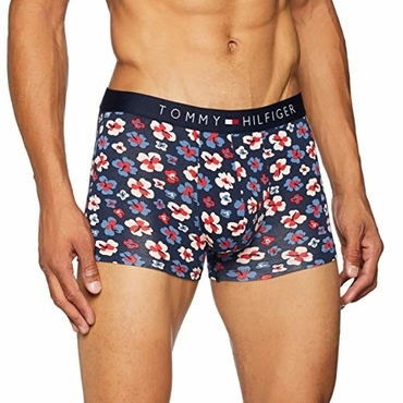Tommy Hilfiger Boxerky Floral