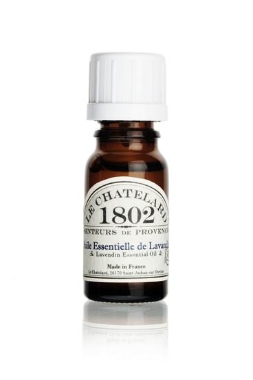 Le Chatelard 1802 Esenciální Olej Levandule