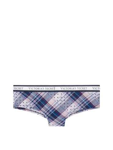 Victoria´s Secret Kalhotky Cool Plaid