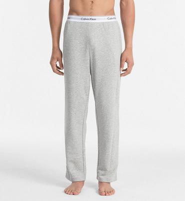 Calvin Klein Tepláky Pánské Grey