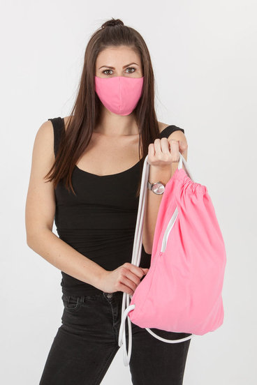 Set Maska a Bag - Rose