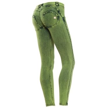 Freddy Jeans 7/8 Zelené