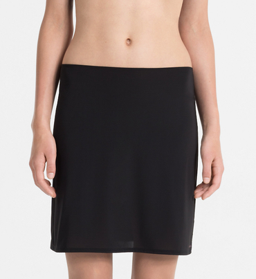 Calvin Klein Sukně Černá
