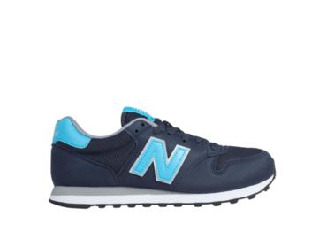 New Balance GW500NSB Černo Modré