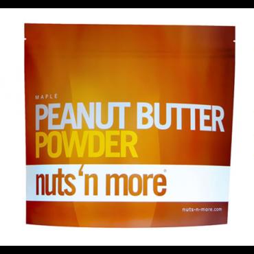 Nuts 'n More Arašídové Máslo V Prášku Javorový Sirup