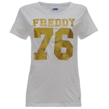 Freddy Tričko Bílé