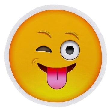 Ručník Funny Emoji