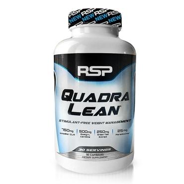 RSP QuadraLean 2.0