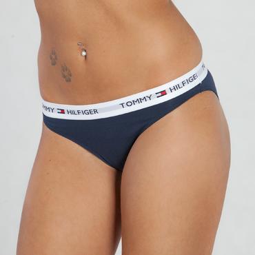 Tommy Hilfiger Kalhotky Iconic Navy