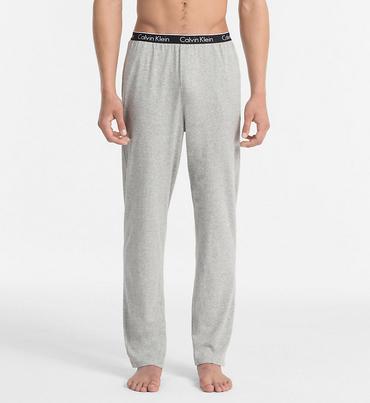 Calvin Klein PJ Pants Pánské Grey