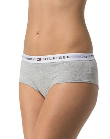 Tommy Hilfiger Shorty Iconic Grey d415faef7c