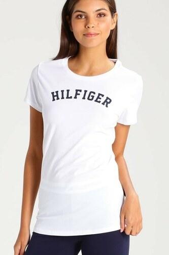 Tommy Hilfiger Tričko Bílé