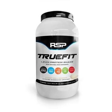 RPS Truefit Lean Protein Shake - Vanilla Milkshake